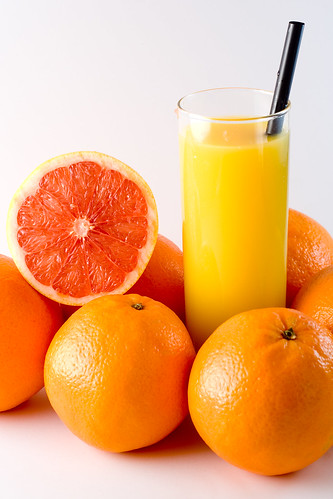 oranges & juice 1