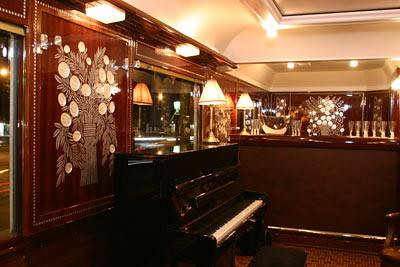 Pullman Orient Express - Piano