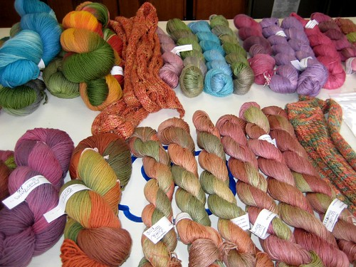 Yarn Buffet