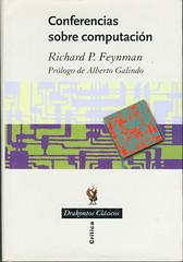 Richard P. Feynman, Conferencias sobre Computación