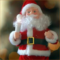 Santa Claus alias Babbo Natale di FVFoto