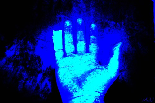 Cold Hand Meik!
