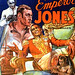 Emperor Jones starring Paul Robeson