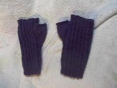 Wrist warmer (acornyrat) Tags: wrist warmer