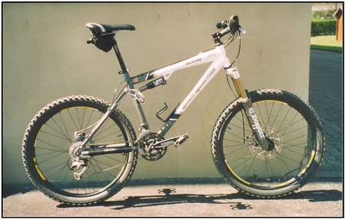 Rocky Mountain Slayer 2003