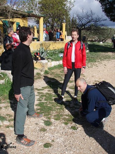 Trail des calanques 2008 (119)