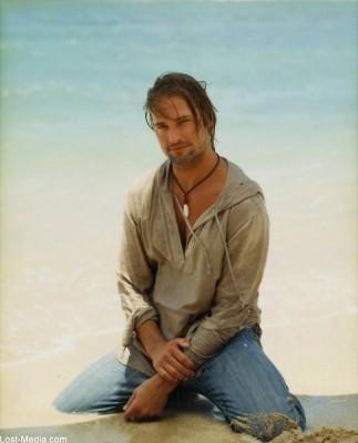2242505059 027593c08f - Josh Holloway (Lost'un Sawyer'�)