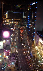 Seoul at night (3)