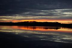 After the sunset (Pexi from Helsinki Rock City) Tags: mntyharju finland suomi kes summer land thousand lakes jrvisuomi jrvi lake siikanen dark night hmy deep north northern europe pohjoinen eurooppa blueribbonwinner showgallery
