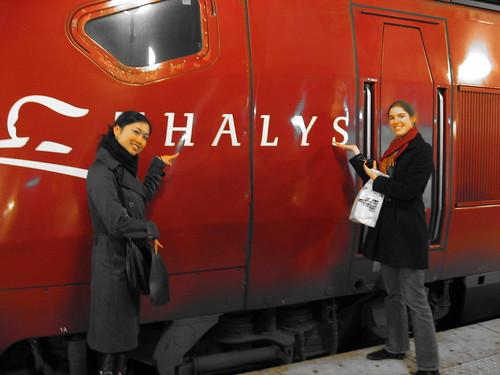 Thalys!