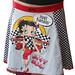 betty boop skirt