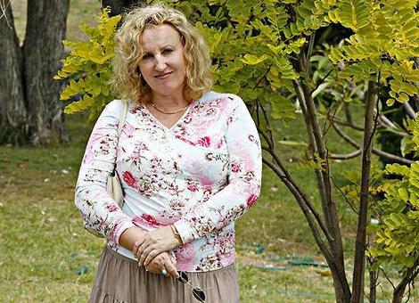 Gillian Sneddon