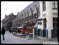 galgenhuis (jerry_springberg) Tags: belgium belgique belgië belgica ghent gent gand oostvlaanderen eastflanders galgenhuisje gantes jerryspringberg