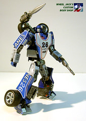 transformers g1 mirage mirage 3  Wheel    Transformers G1 Mirage