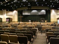Henderson Hills Auditorium