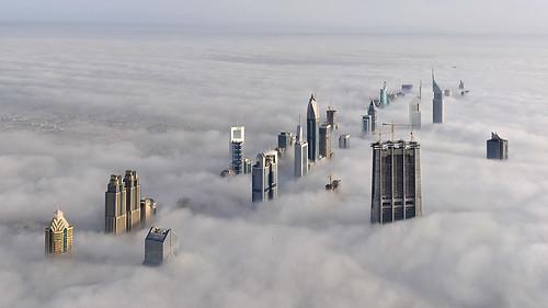 dubai tower. Burj Dubai Tower.
