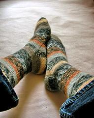 Opal Socks [77:366, 14.04.2008]