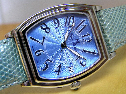 Jean Marcel Ladies Watch 206.075.65