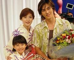 Last Present 2004, Amami Yuki