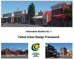 talbot town planning