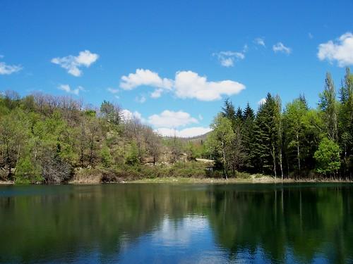 Lago Fraturno
