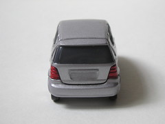 Mercedes-Benz A-Class (nighteye) Tags: mercedesbenz tomy 157 tomica aclass no107