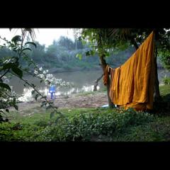 Path (Yorick...) Tags: light thailand path monk retreat chiangmai meditation spirituality