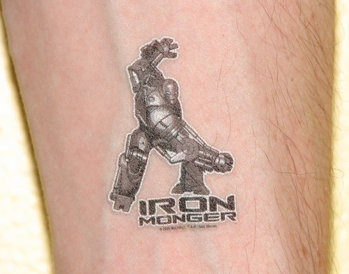 great tattoo design in the world