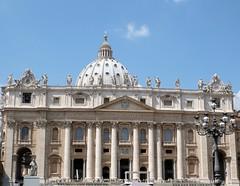 Basílica de S. Pietro