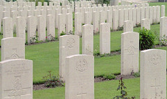 War graves