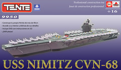 Nimitz REF 9950 (SFRIP) Tags toy aircraftcarrier tente nimitz cvn68 portaaviones & The Worldu0027s Best Photos of aircraftcarrier and tente - Flickr Hive ...