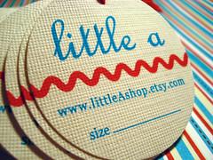 little a shop