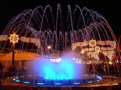 Feria de Melilla 2008 114