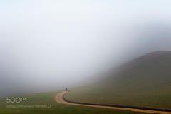 Sogno (John. Blakey) Tags: ifttt 500px landscape fog concept people street paesaggio nebbia strade campagna sogni sentieri emilia romagna colline canon70d salvatoremassaiu
