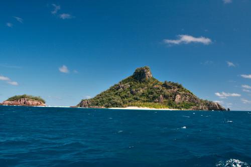 Las islas de Fiji