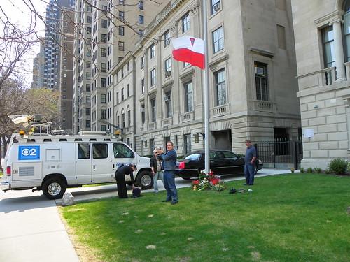 Tragedia Narodowa, Konsulat Generalny Polski w Chicago (5)