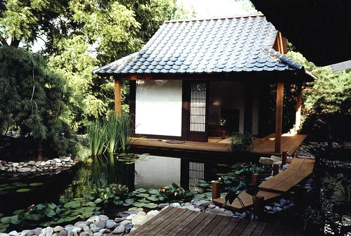 teahouse side view