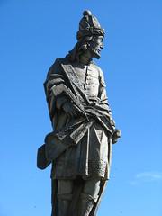 Profeta (AugustoMC) Tags: escultura congonhas aleijadinho