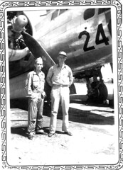 WWII - Pilot or Co-Pilot (*Lynne) Tags: history wwii 1940 worldwarii ww2 warplanes