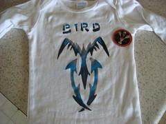 bird shirt 001