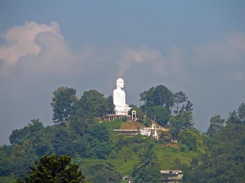Turismo en Sri Lanka