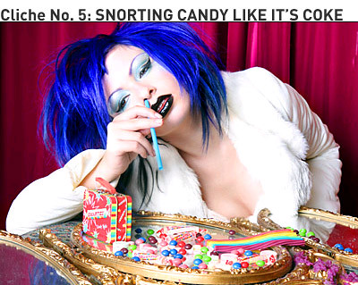 How to Smoke Smarties Candy