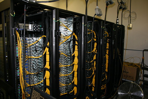 Cluster Cabling