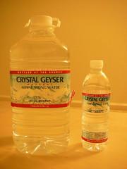 Cristal Geyser