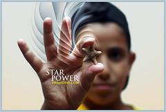 STAR POWER (Hamad Al-meer) Tags: art canon eos 50mm star power 14 hd hamad 30d cs3 mywinners diamondclassphotographer hamadhd hamadhdcom wwwhamadhdcom