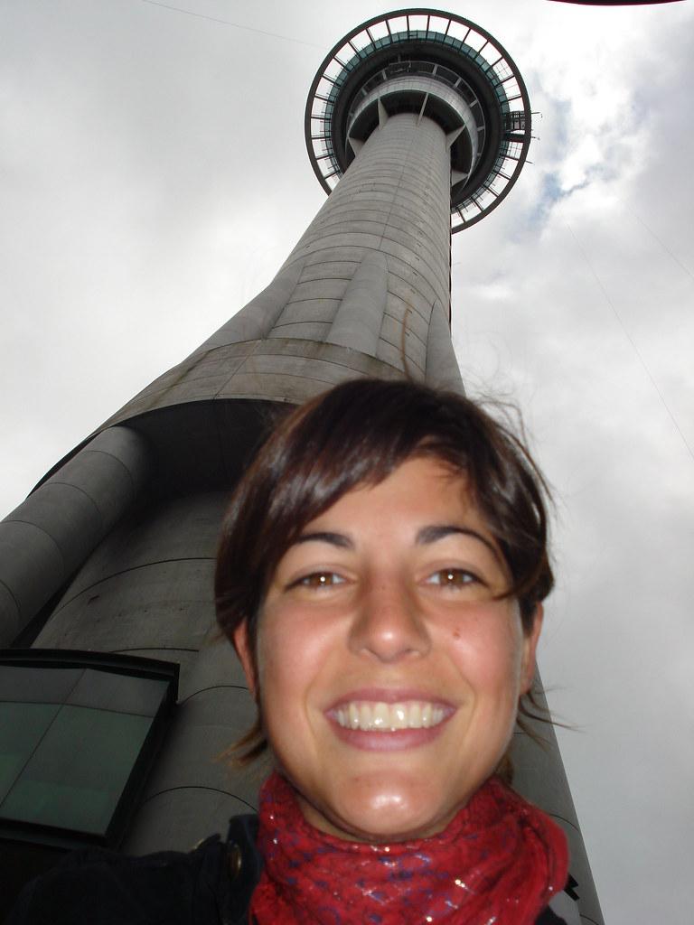 sky tower, auckland, nueva zelanda, blog la vuelta al mundo de ana y dani, entrevista la vuelta al mundo de ana y dani, vuelta al mundo, round the world, información viajes, consejos, fotos, guía, diario, excursiones