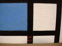 the national gallery... (part 55) (steveleenow) Tags: canada art artwork gallery ottawa nationalgallery artists ksa nationalgalleryofcanada pietmondrian cfs ottawaontario canadianfederationofstudents kwantlenstudentassociation 26thannualgeneralmeeting compositionno12withblue