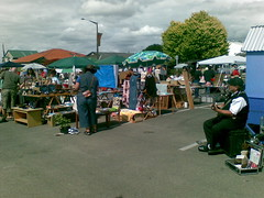 Motueka Market