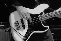 Guitar Playing (phoenixesrose) Tags: geotagged photography photo concert europe photos photograph million gps mapped kula geolocation kulashaker crispianmills 10millionphotos tenmillionphotos skaher phoenixesrose