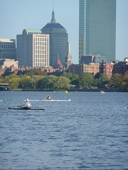 Head of the Charles, 2007